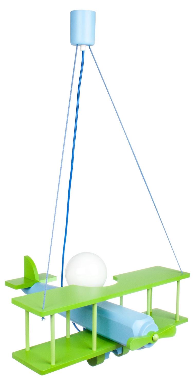 Lampa wisząca Samolot duży