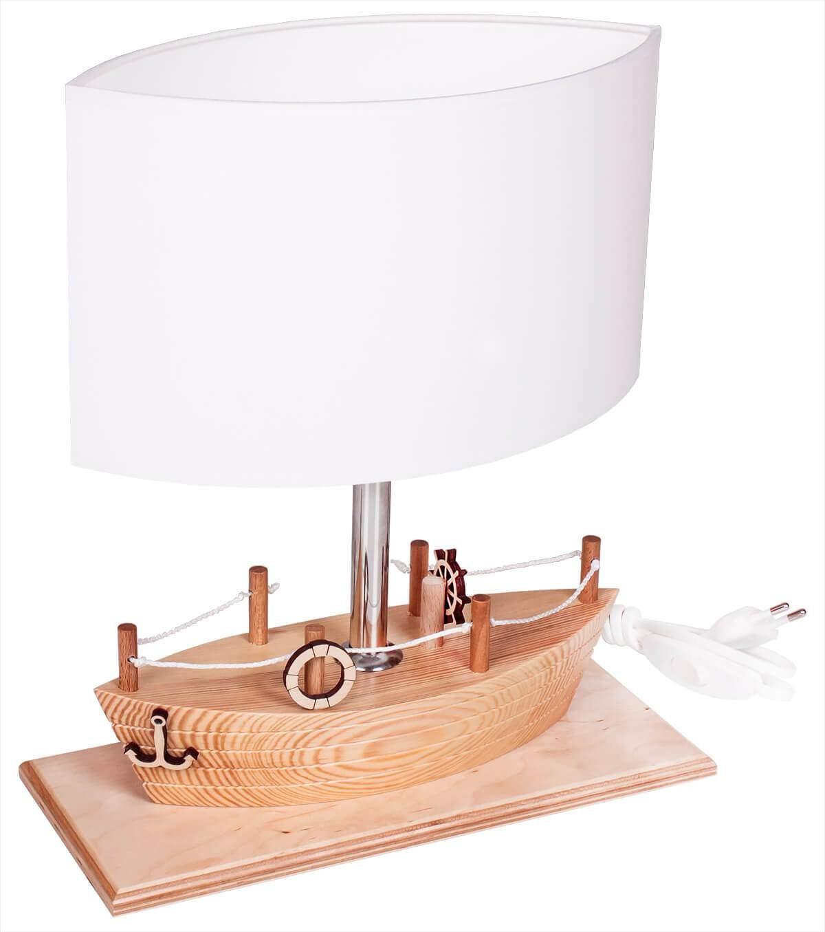 Tischlampe 411.20.02