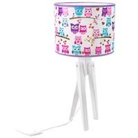 Tischlampe für Kinder