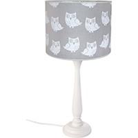 Tischlampe für Kinder  - BERTA (Eulen)