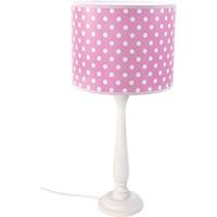 Tischlampe für Kinder  - BERTA (rosa)