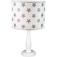 Tischlampe für Kinder  - TINA2 (Sterne)