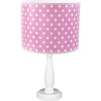 Tischlampe für Kinder  - TINA2 (rosa)