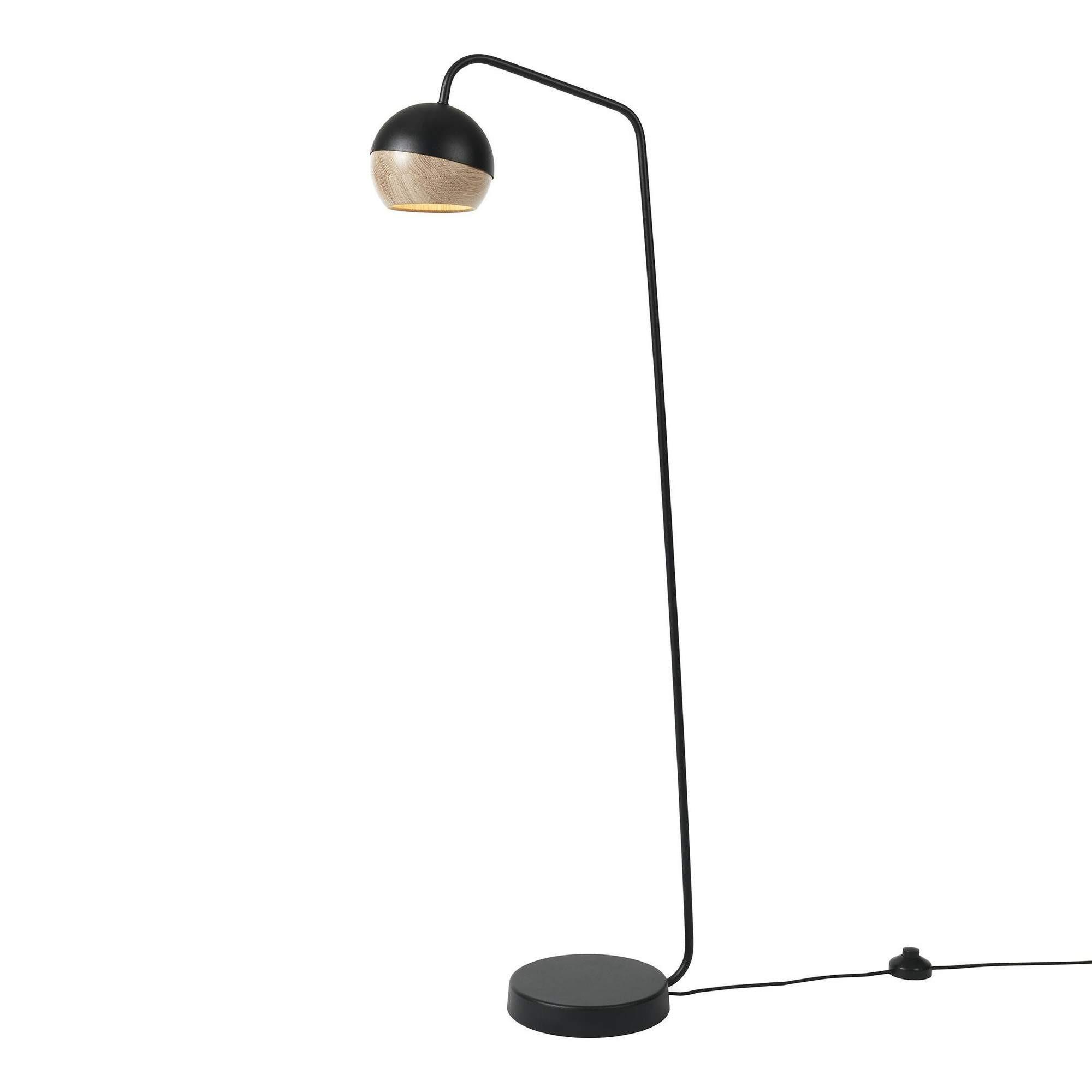 Lampa Podłogowa Ray